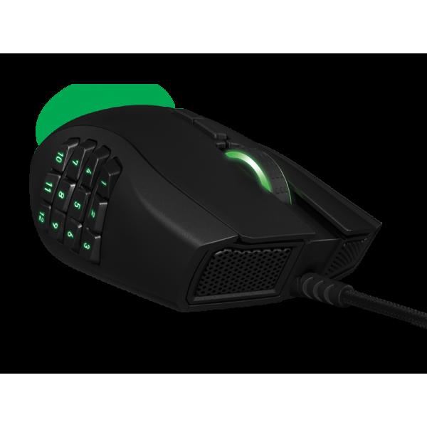 Razer Naga 2014 Left Hand Black USB