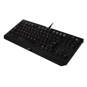 Razer BlackWidow Tournament 2014 Black USB