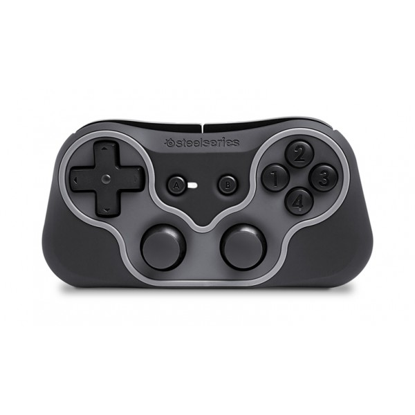 SteelSeries Free Mobile Wireless Controller