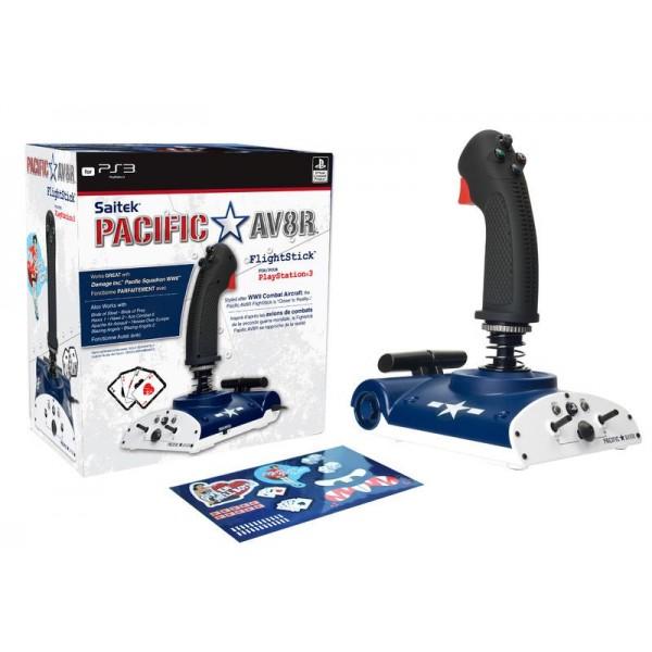 Saitek Pacific AV8R for PC/PS3