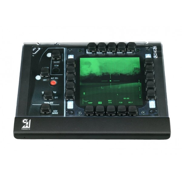 CH Products Multi Function Panel