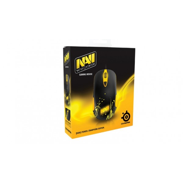 SteelSeries Sensei [RAW] NaVi edition