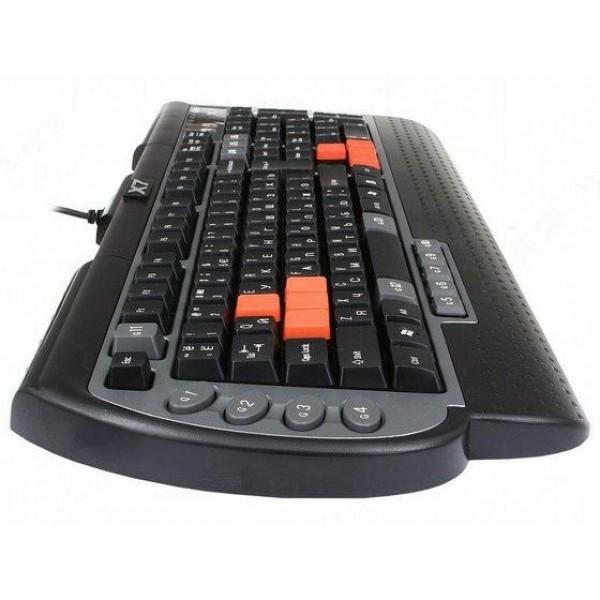 A4Tech X7-G800 PS/2