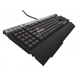 Corsair Raptor K50 Black USB