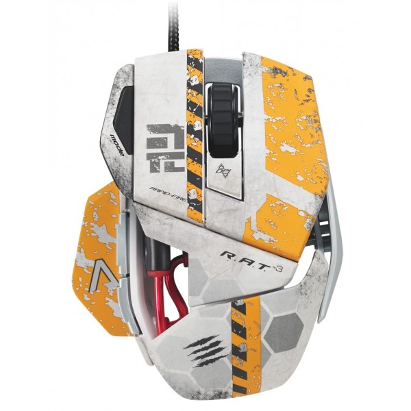 Mad Catz TitanFall Bundle