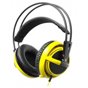 SteelSeries Siberia V2 NaVi edition