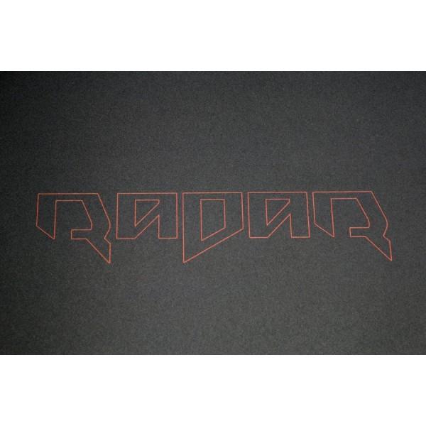 Qcyber Radar
