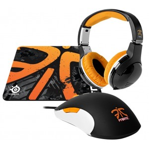 Набор SteelSeries Fnatic Bundle