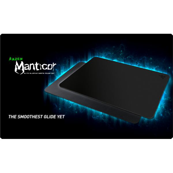 Razer Manticor