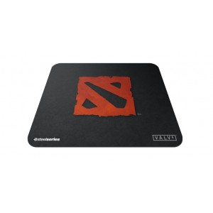 SteelSeries QcK+ Dota2