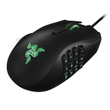 Razer Naga 2014 Left Hand Black USB