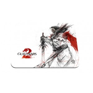 SteelSeries QcK Guild Wars 2 Logan