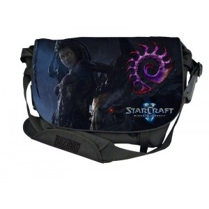 Razer StarCraft II Zerg Bag