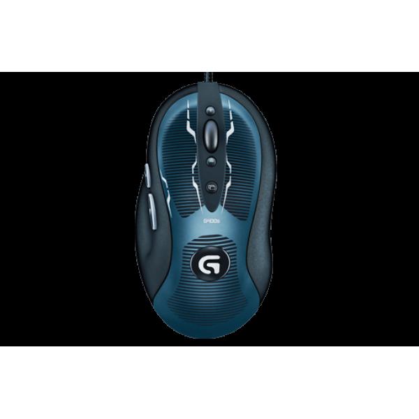 Logitech G400s