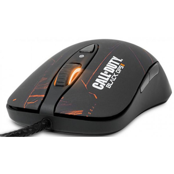 SteelSeries Call of Duty Black Ops II