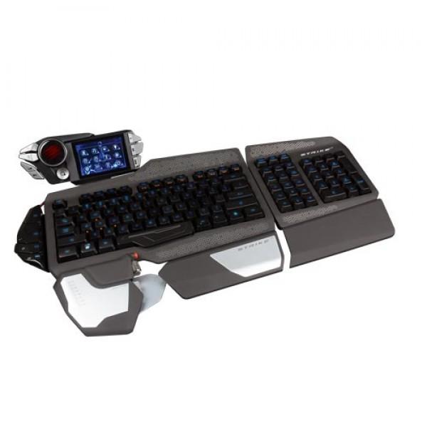 Mad Catz S.T.R.I.K.E. 7 Black USB