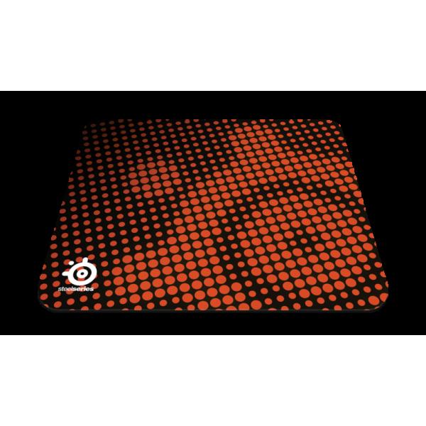 SteelSeries QcK Heat Orange