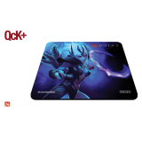 SteelSeries QcK+ Vengeful Spirit Edition