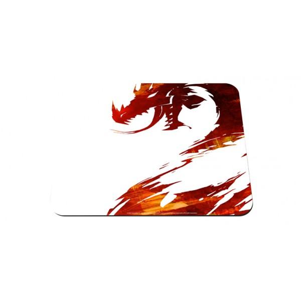 SteelSeries QcK Guild Wars 2 logo