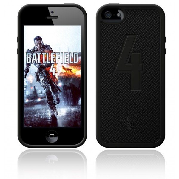 Razer Battlefield 4 Iphone 5 Case