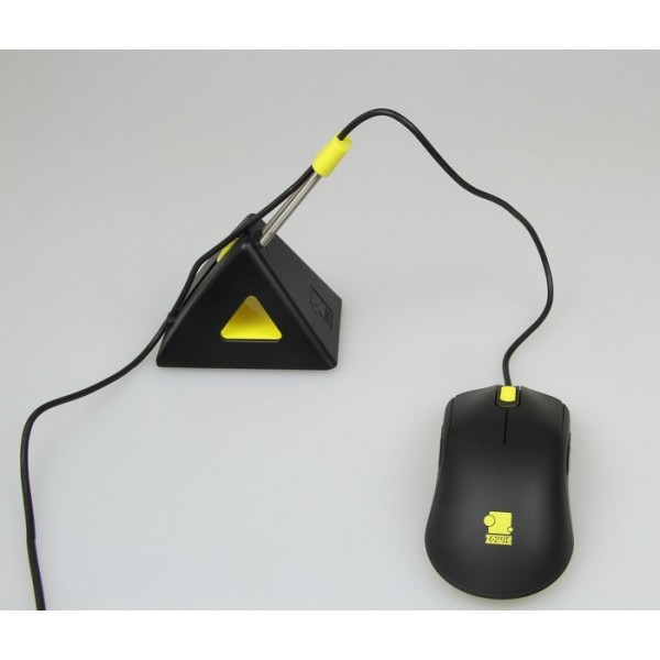Zowie CAMADE Black-Yellow