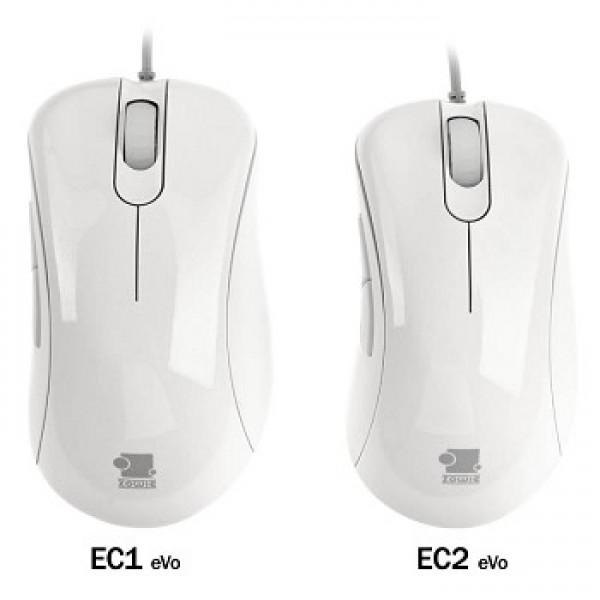 Zowie EC2 eVo white