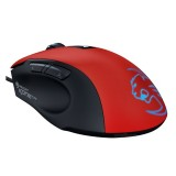 ROCCAT Kone Pure Color Red USB