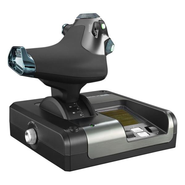 Logitech X52 Professional H.O.T.A.S.