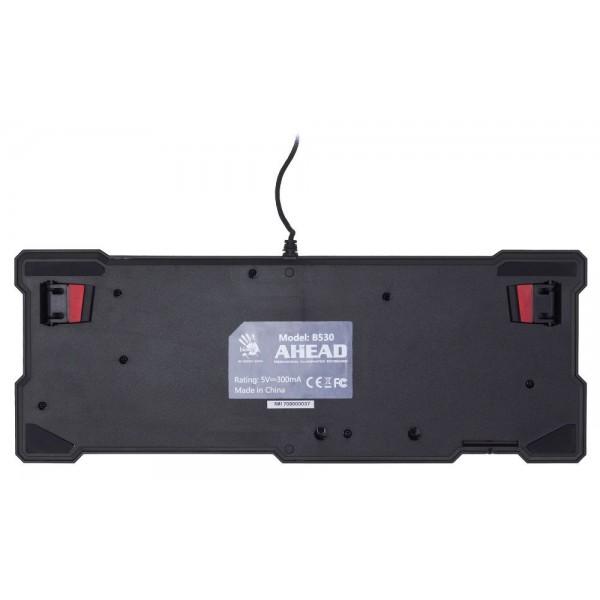 A4Tech Bloody B530 black USB