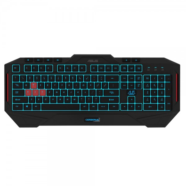 ASUS Cerberus Keyboard MKII
