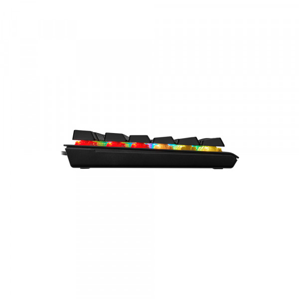 Corsair K60 RGB PRO Low Profile Cherry MX Speed