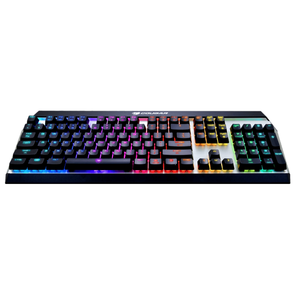 Cougar Attack X3 RGB Cherry MX Brown