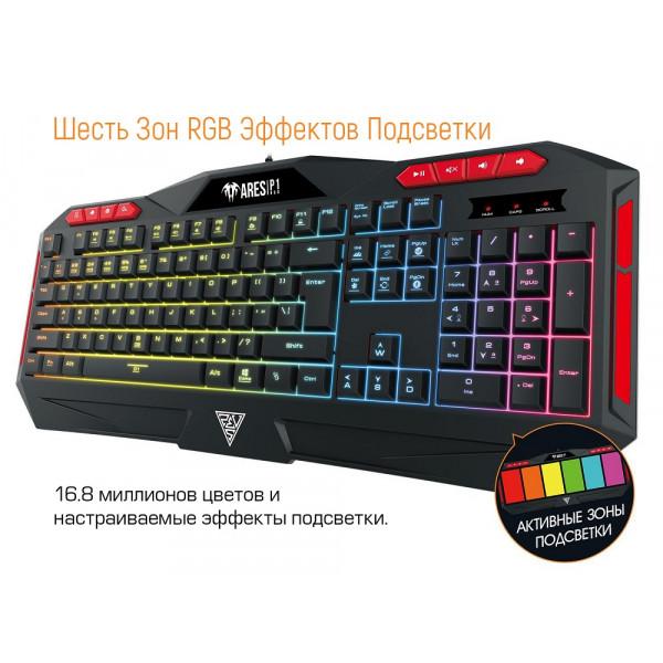 Gamdias ARES P1 RGB