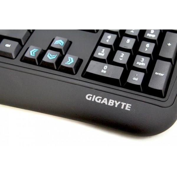 Gigabyte Force K3