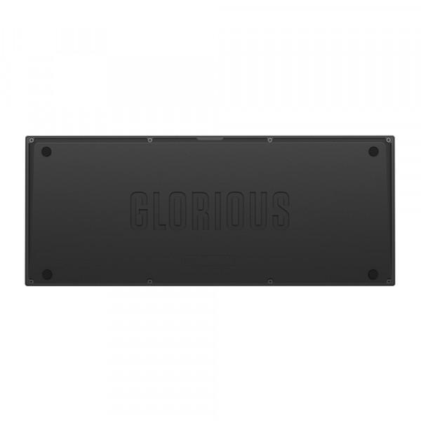 Glorious GMMK Pro Barebone Black Slate - US (ANSI)