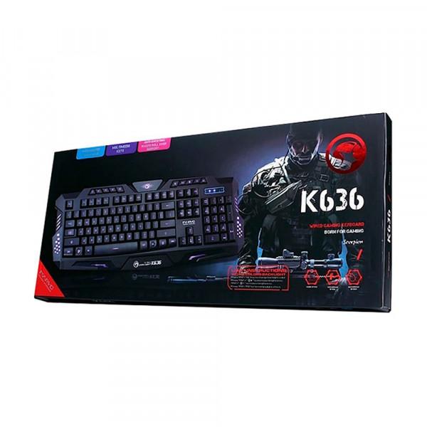 Marvo K636