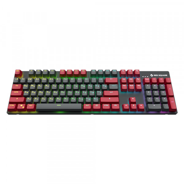 Red Square Keyrox Kailh Red