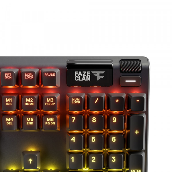 SteelSeries APEX 7 Red Switch