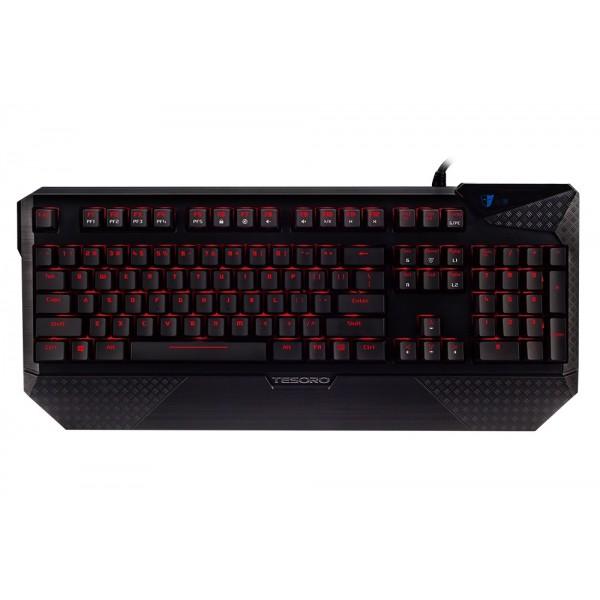 Tesoro Durandal V2 Cherry MX Black