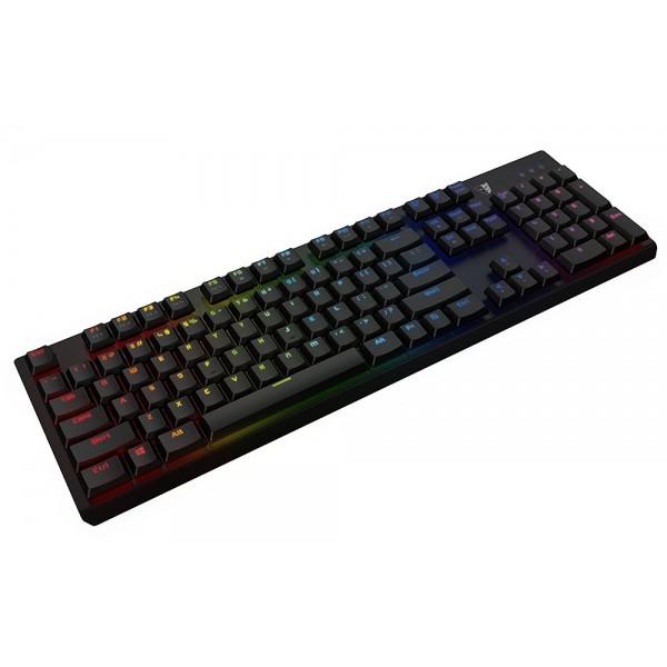 TESORO Gram Spectrum Black USB