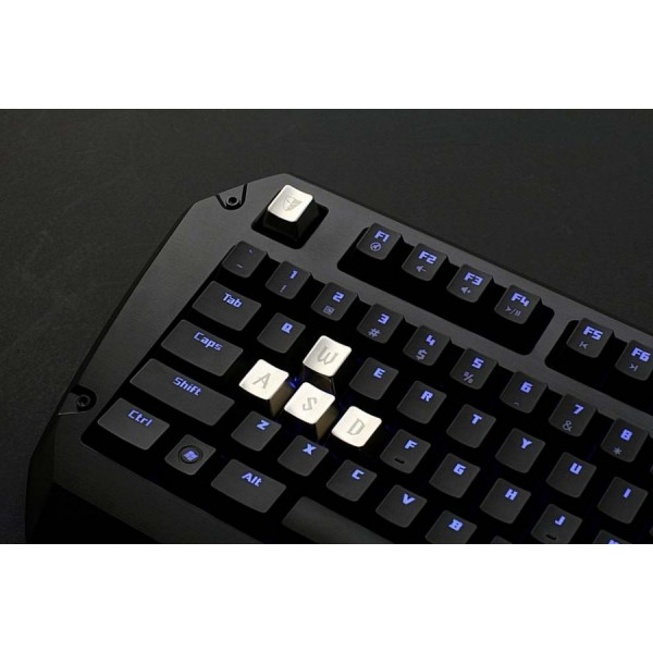 Tesoro Keycap Set K1