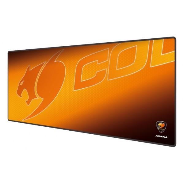 Cougar Arena