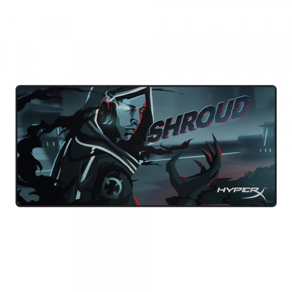 HyperX FURY Pro S Shroud Limited Edition X-Large