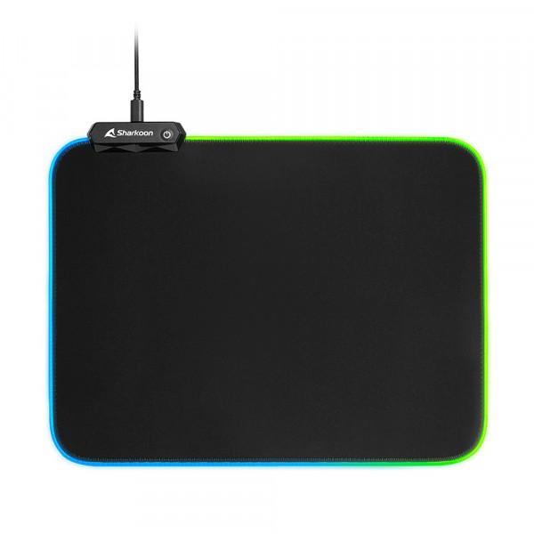 Sharkoon 1337 RGB V2 Gaming Mat 360