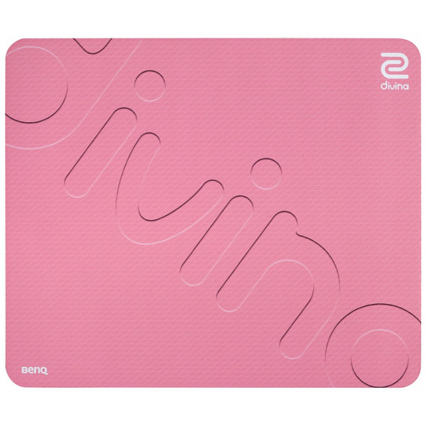 Zowie by BenQ G-SR-SE DIVINA Version Pink