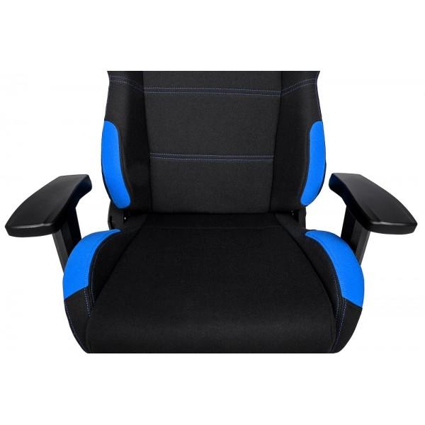 AKRacing K7012 Black Blue
