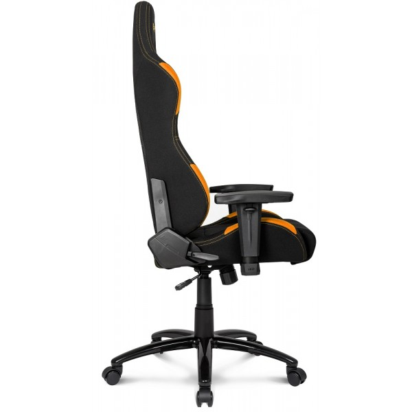 AKRacing K7012 Black Orange