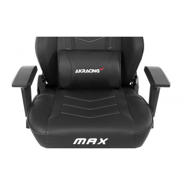 AKRacing MAX Black