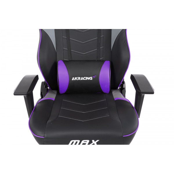 AKRacing MAX Indigo