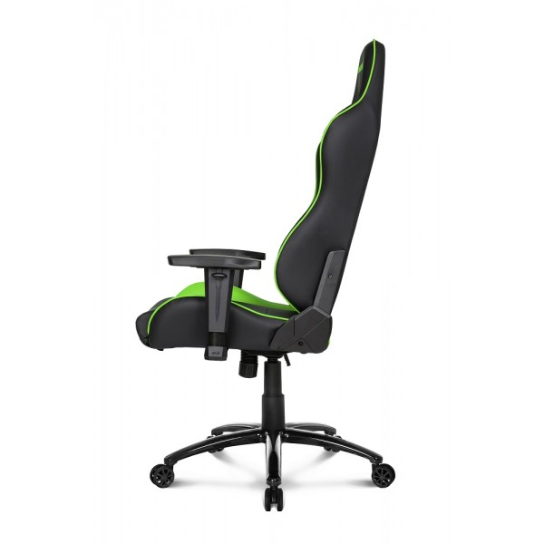 AKRacing NITRO Black Green